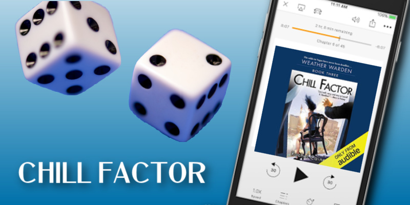 Chill Factor Banner