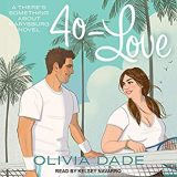 🎧 40-Love by Olivia Dade