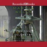 🎧 Fugitive Telemetry by Martha Wells