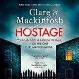 🎧 Hostage by Clare Mackintosh