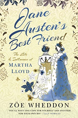 Jane Austen's Best Friend by Zoe Wheddon