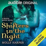 🎧 Shifters in the Night by Molly Harper