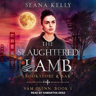 The Slaughtered Lamb Bookstore and Bar by Seana Kelly