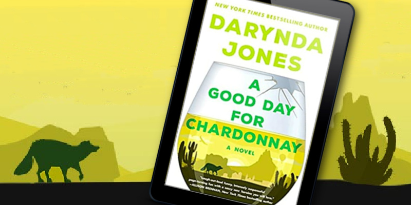 A Good Day for Chardonnay banner