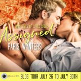 Blog Tour: Assigned by Paris Wynters