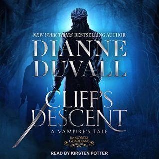 Cliff's Descent by Dianne Duvall