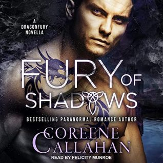 🎧 Fury of Shadows by Coreene Callahan