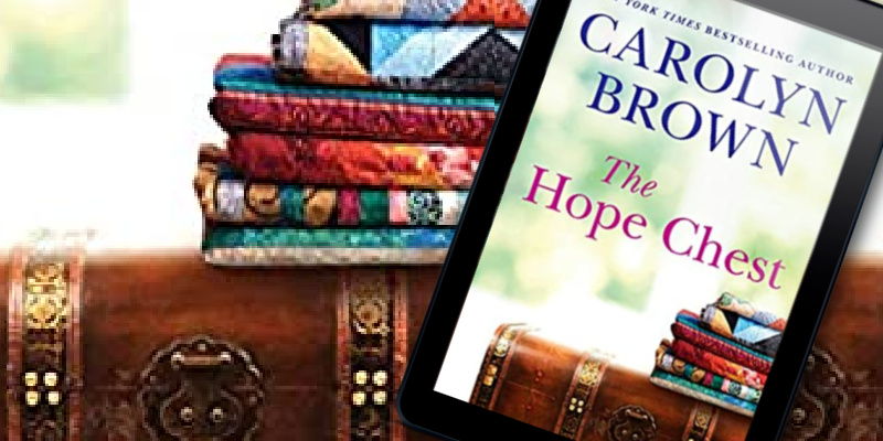 The Hope Chest Banner