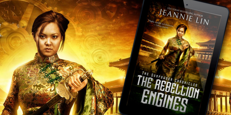 The Rebellion Engines Banner