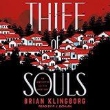 🎧 Thief of Souls by Brian Klingborg
