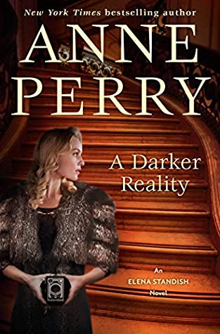 A Darker Reality by Anne Perry