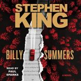 🎧 Billy Summers by Stephen King
