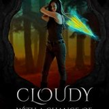 Cloudy With a Chance of Dropbears by W.R. Gingell