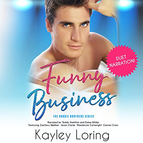 Funny Business500_