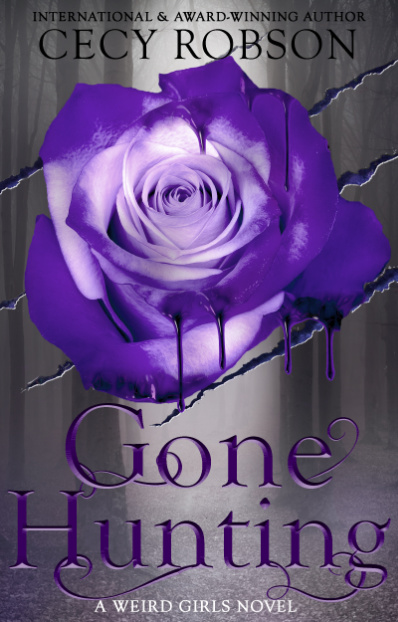 Gone Hunting Cover