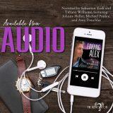 Audio Blitz: Finding Alex by Helen Starbuck