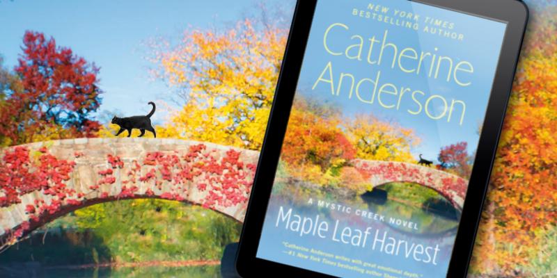 Maple Leaf Harvest Banner