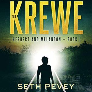 The Krewe by Seth Pevey