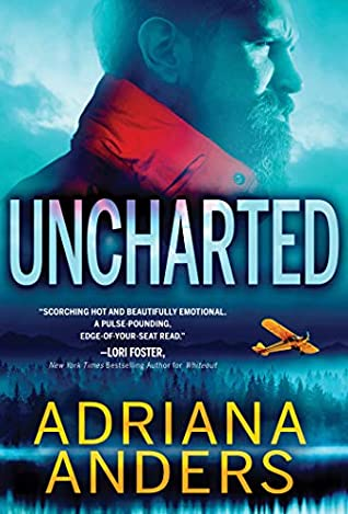 Uncharted  by Adriana Anders