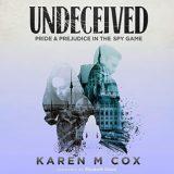 🎧 Undeceived by Karen M. Cox