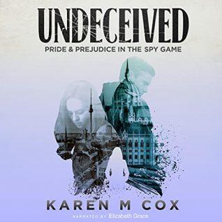 Undeceived by Karen M. Cox
