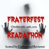 The Fraterfest 2021 Readathon Begins