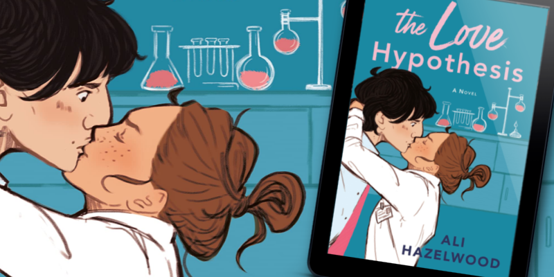 The Love Hypothesis banner