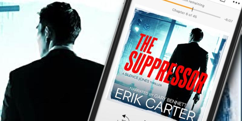 The Suppressor by Erik Carter