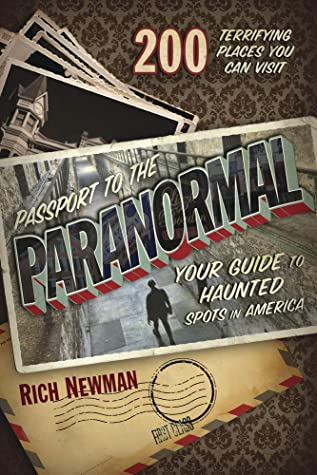 Passport to the Paranormal by Rich Newman