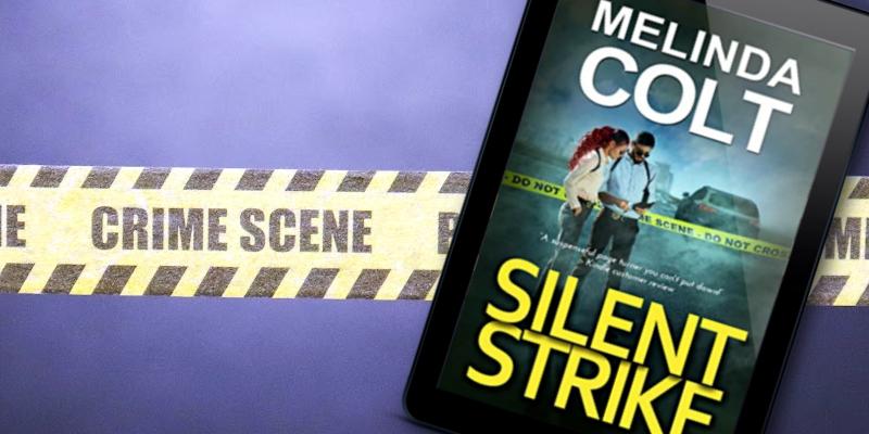 Silent Strike by Melinda Colt