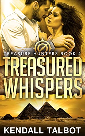 Treasured Whispers by Kendall Talbot