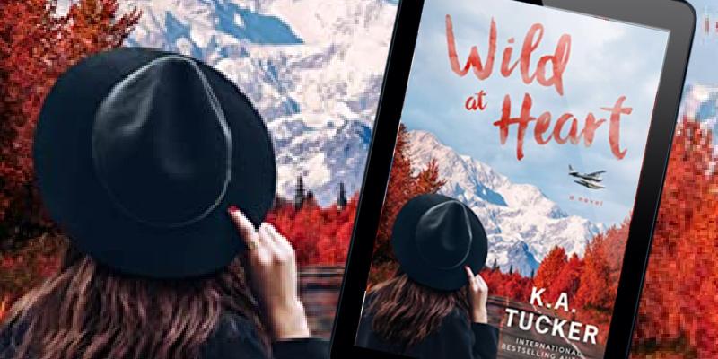 Wild at Heart banner